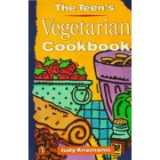The E Teen's Vegetarian Cookbook by Judy Krizmanic