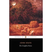 The Complete Poems by John Keats