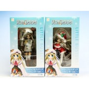 Little Busters Kudryavka figure Winter ver Little Busters! Flue (all two full set) (japan import)