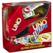 Board game Uno Extreme