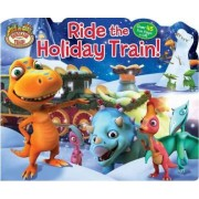 Ride the Holiday Train! by Jason Fruchter