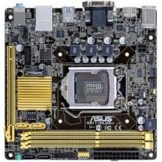 Placa de baza Asus H81I-PLUS Socket 1150