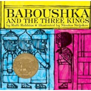 Babouska and the Three Kings by Ruth Robbins