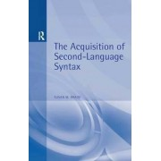 The Acquisition of Second Language Syntax by Susan Braidi