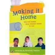 Making It Home by Beverley Naidoo