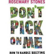 Don't Pick on Me by Rosemary Stones