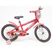 """Bicicleta copii Denver Cars 16"""""""