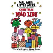 Mr. Men Little Miss Christmas Mad Libs by Price Stern Sloan
