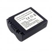 Panasonic CGA-S006 akkumulátor 750mAh utángyártott