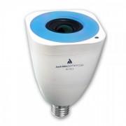 StriimLIGHT WIFI Color - Ampoule LED Couleur avec Enceinte Wifi - Awox