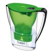 BWT Caraffa 2,7 Verde magnesium con filtro