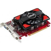 Placa Video ASUS Radeon R7 250, 1GB, GDDR5, 128bit