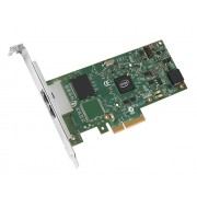 Intel Ethernet Server Adapter I350-F2 Single OEM