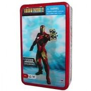 Iron Man 2 Hologram Battle Dominos