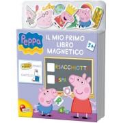 Leggi e impara con Peppa Pig. Il mio primo libro magnetico. Con magneti