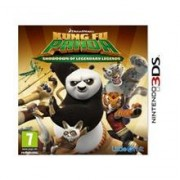 Joc Kung Fu Panda Showdown Of Legendary Legends Nintendo 3DS