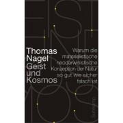 Geist und Kosmos by Thomas Nagel