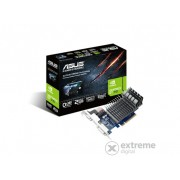 Placa video Asus nVidia GT 710 2GB DDR3 - 710-2-SL-BRK