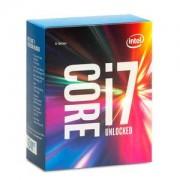 Processeur Intel Core i7-6900K (3.2 GHz) - 8-Core Socket 2011-3 Cache L3 20 Mo 0.014 micron TDP 140W (version boîte sans ventilateur)