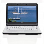 Laptop FUJITSU SIEMENS S710, Intel Core i5-520M, 2.4Ghz, 4 GB DDR3, 320GB SATA, DVD-RW, Grad A-