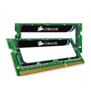 Mac Memory SO-DIMM 16 Go (2 x 8 Go) DDR3 1333 MHz CL9 - Kit Dual Channel RAM SO-DIMM DDR3 PC3-10600 - CMSA16GX3M