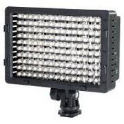 Sunpak 126 LED fotó- și videolámpa
