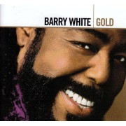 Barry White - Gold (0602517581043) (2 CD)