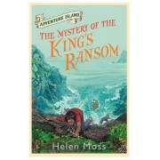 The Mystery of the King's Ransom by Helen Moss