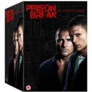 Prison Break Series 1-4 Complete DVD skazany na śmierć sezony 1, 2, 3, 4