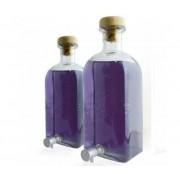 ESSENCE Bottiglia Vetro Cristallo 1 Lt