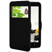 DIGIONE NILLKIN FRESH SERIES FLIP COVER FOR LENOVO A680 BLACK