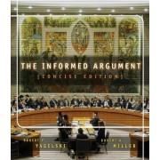 The Informed Argument by Robert Yagelski