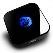Hub USB Somic GA70 Jizz Ice Scorpion 4 porturi
