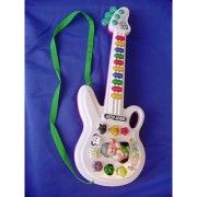 Musical Guitar Toy For Kids - Passion For Music