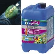 Medicament contra parazitilor, JBL ArguPond Plus, 5L, pt 100000 L, 2713400