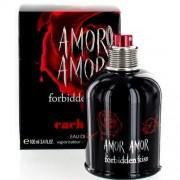 CACHAREL Amor Amor Forbidden Kiss EDT 100ml