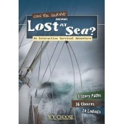 Can You Survive Being Lost at Sea? by Allison Lassieur