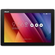 "Tableta Asus Zenpad Z300CNL-6A052A, Procesor Intel® Atom™ Z3560 Quad-Core 1.83GHz, IPS Capacitive touchscreen 10.1"", 2GB RAM, 32GB Flash, 5MP, Wi-Fi, 4G, Android (Gri inchis) + SIM Orange PrePay, 8 GB internet 4G, 5 euro credit"