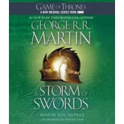 Cd by George R Martin