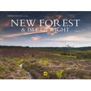 New Forest and Isle of Wight by AA Publishing