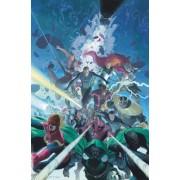 Secret Wars: Last Days of the Marvel Universe