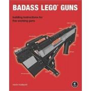 Badass LEGO Guns by Martin H