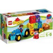 LEGO® DUPLO™ Primul meu tractor 10615