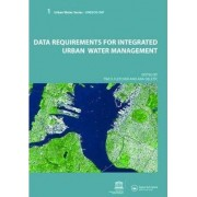 Data Requirements for Integrated Urban Water Management by Tim Fletcher