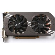 Placa video Zotac GeForce GTX 970 4GB DDR5 256Bit