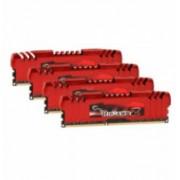 G.Skill 8 GB DDR3-RAM - 1600MHz - (F3-12800CL9Q-8GBZL) G.Skill RipjawsZ-Serie CL9