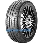 Michelin Pilot Sport 3 ( 225/40 ZR18 (92Y) XL z listwą ochraniającą felgę (FSL), GRNX )