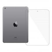 Husa de protectie Slim Redneck TPU Flexi pentru Apple iPad Air, Clear