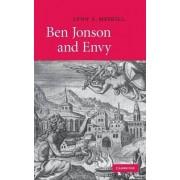 Ben Jonson and Envy by Lynn S. Meskill