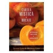 CARTEA MISTICA DE BUCATE